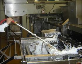 Limpieza y desinfecci n de circuitos y superficies en las - Maquinas de limpieza a vapor industriales ...