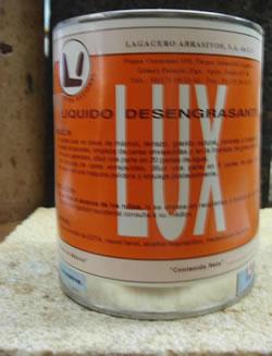 L nea de mantenimiento para materiales p treos y for Liquido para marmol